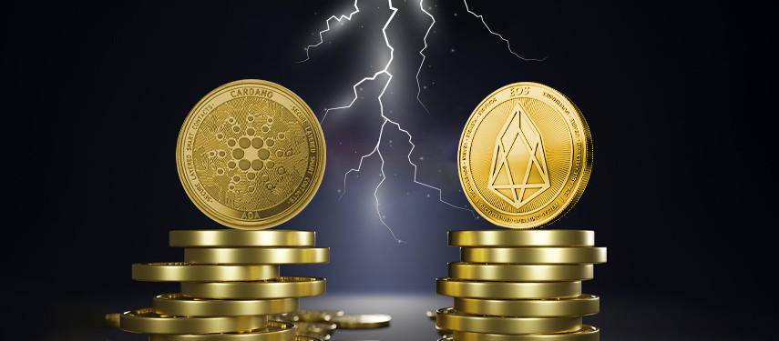 EOS vs Cardano: Which Crypto Should You Buy in 2021