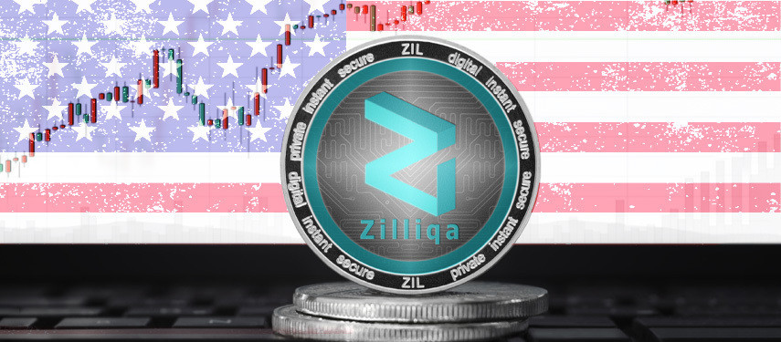 How to Buy Zilliqa in the USA