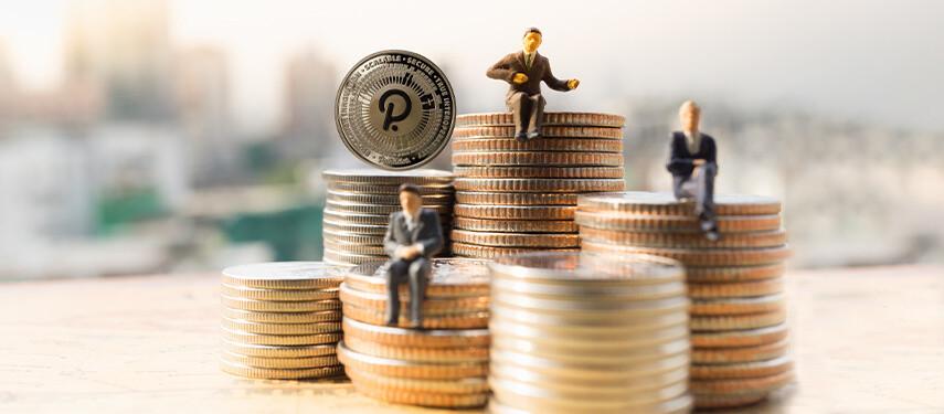 Will Polkadot (DOT) Make Me Rich?