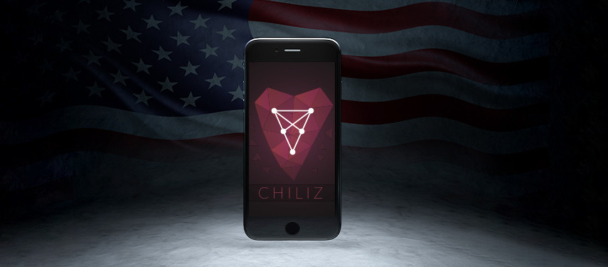 How to Buy Chiliz in the USA