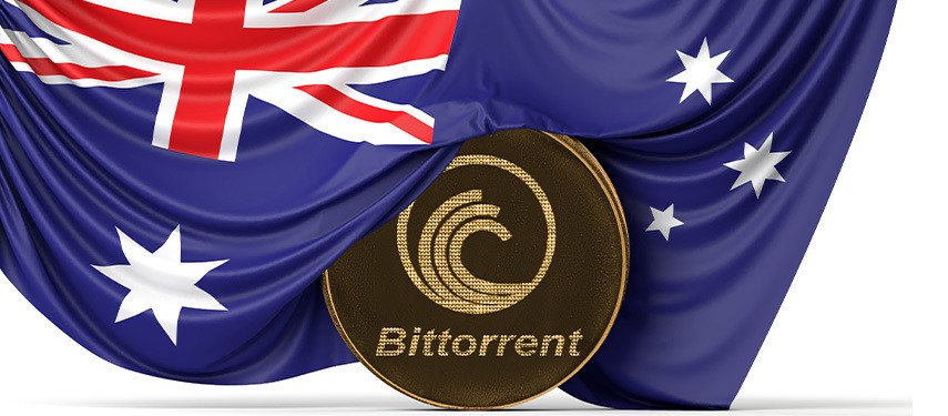 How to Buy BitTorrent in Australia