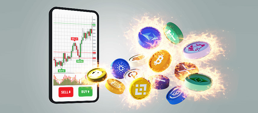 9 Explosive Cryptocurrencies to Buy After the Bitcoin Halving