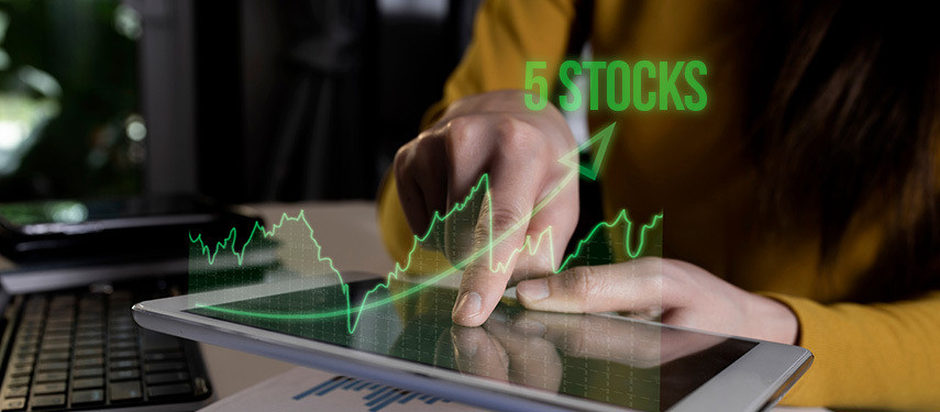 Best Shares To Buy: 5 Stocks To Snap Up In September