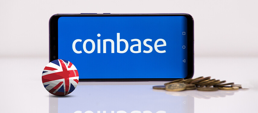 How to Buy Coinbase Shares in the UK - A Beginner's Guide