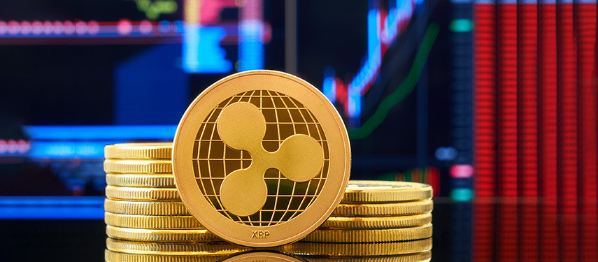 Buy Ripple At $0.6, Buy Some More If It Falls Further