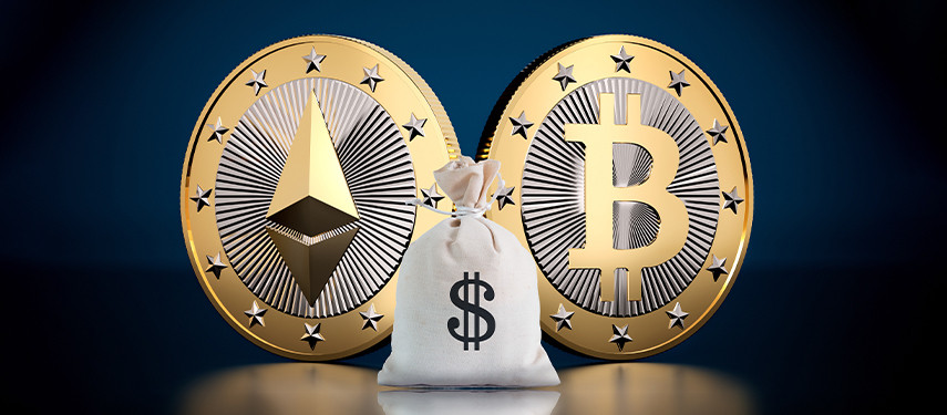 2 Cryptocurrencies That Could Double Your Money