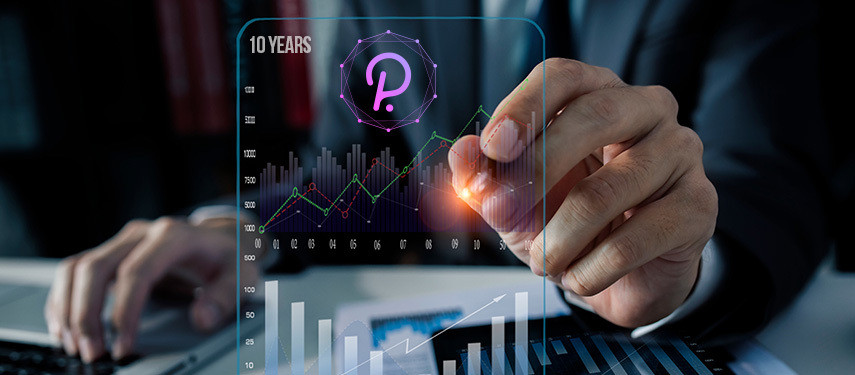 What Will Polkadot (DOT) Be Worth In 10 Years?