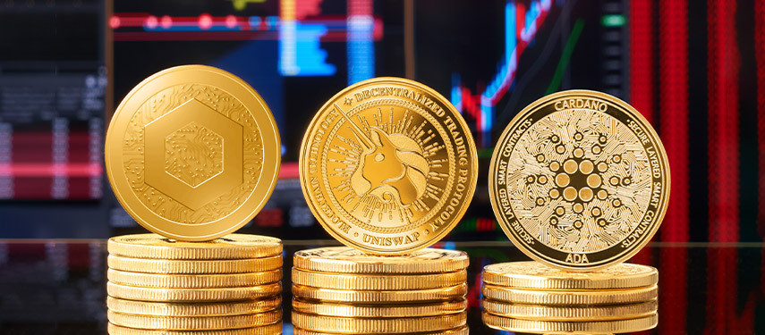 3 Cryptocurrencies That Could Make You Much Richer Over the Long Run Than Bitcoin Will