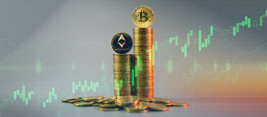 Will Ethereum Be Worth More Than Bitcoin By 2030?