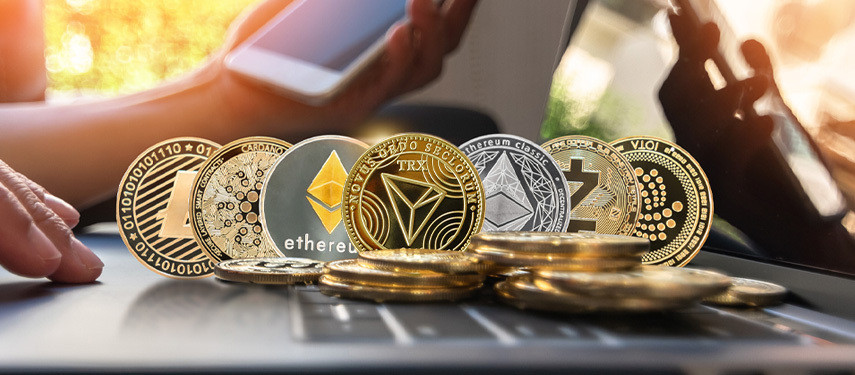7 Cryptocurrencies Better Than Bitcoin