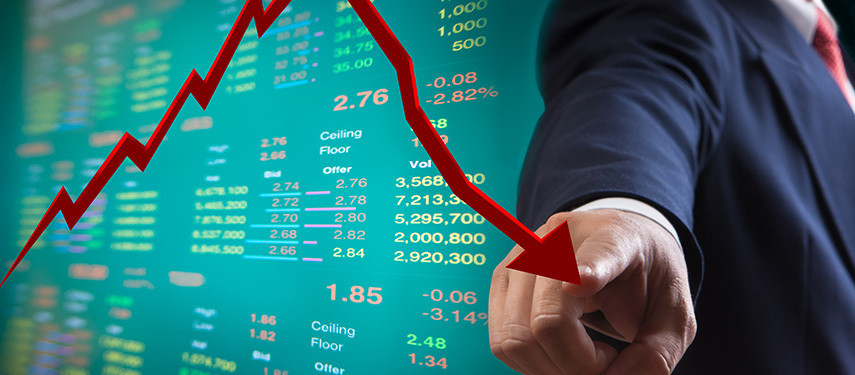 One Thing Never To Do When The Stock Market Goes Down