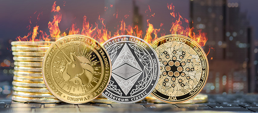 3 Cryptocurrencies That Have A Killer Advantage