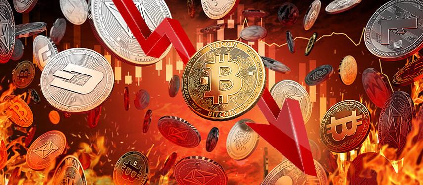 Will The Crypto Market Crash Again?