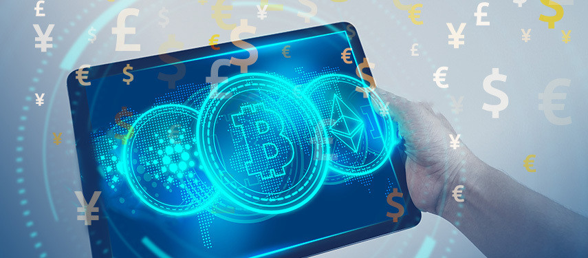 $10,000 Invested in These Cryptocurrencies Could Make You a Fortune Over the Next 10 Years