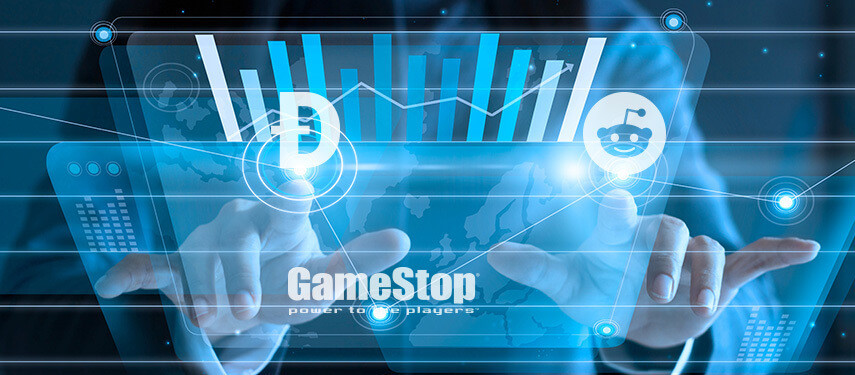 Dogecoin, Gamestop and Reddit - A Flash In The Pan Or A Sign Of Things To Come?