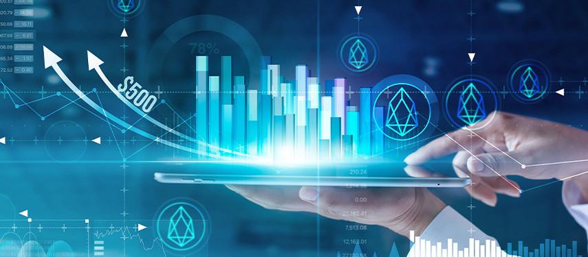 EOS Forecast: Will EOS Reach $500?