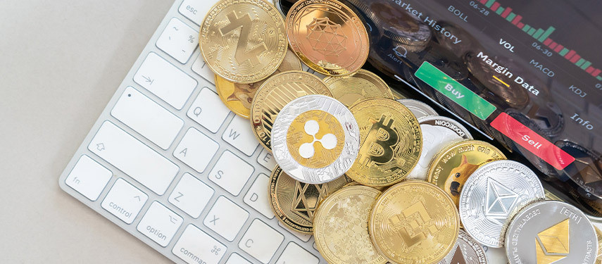10 Cheap Cryptocurrencies To Check Out