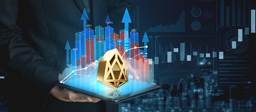 What Will EOS Be Worth In 10 Years?