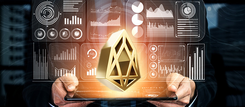 What Will EOS (EOS) Be Worth In 2030?