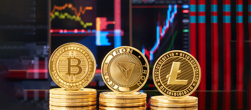 3 Cryptocurrencies To Buy In This Market Volatility