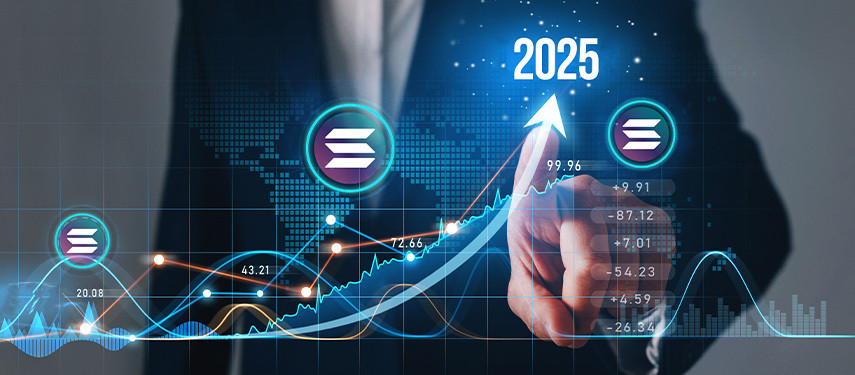 What Will Solana (SOL) Be Worth in 2025?