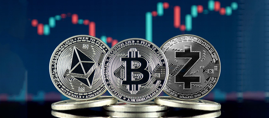 3 Top Cryptos You Can Buy And Hold For The Next Decade