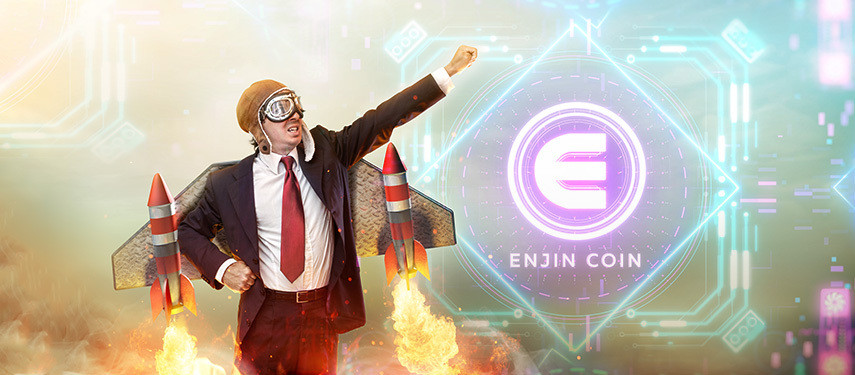 Why Enjin Coin Will Skyrocket