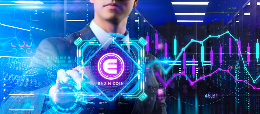 Is It Worth Investing In Enjin?