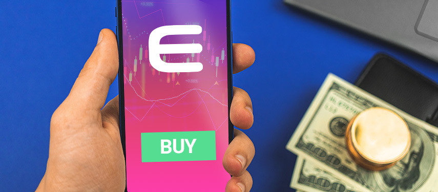 Why is Enjin (ENJ) Coin so Cheap?