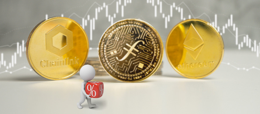 3 Cryptocurrencies To Buy Now At Massive Discounts