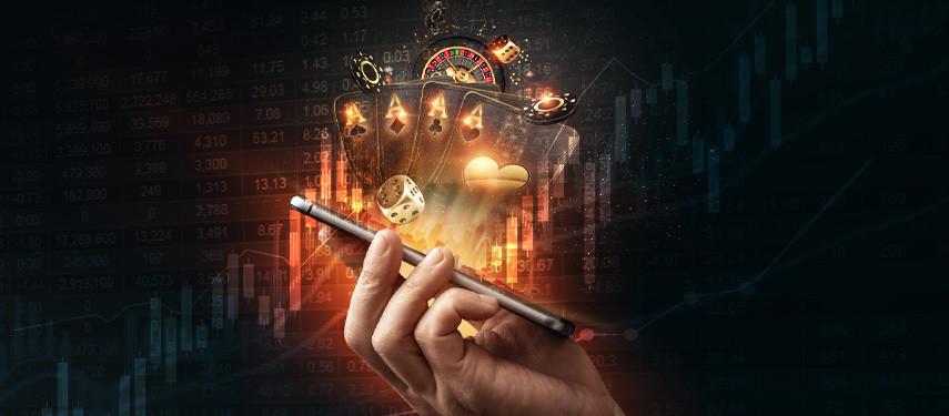 5 Best Gambling Stocks to Buy