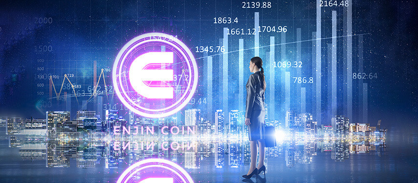 What Will Enjin (ENJ) Be Worth in 2025?