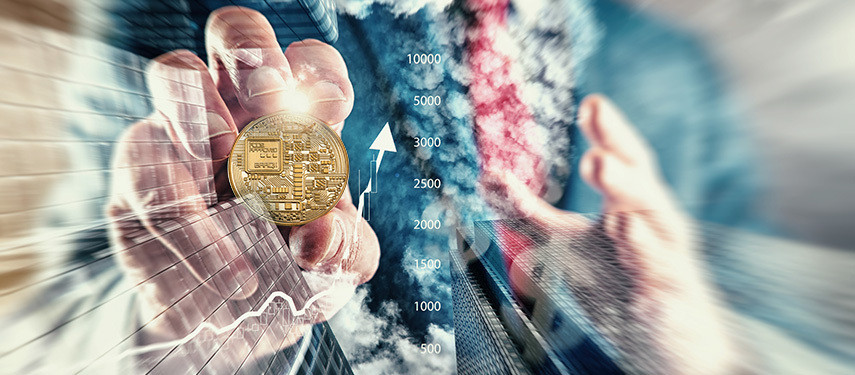 5 Growth Cryptocurrencies That Could Make You Richer In October