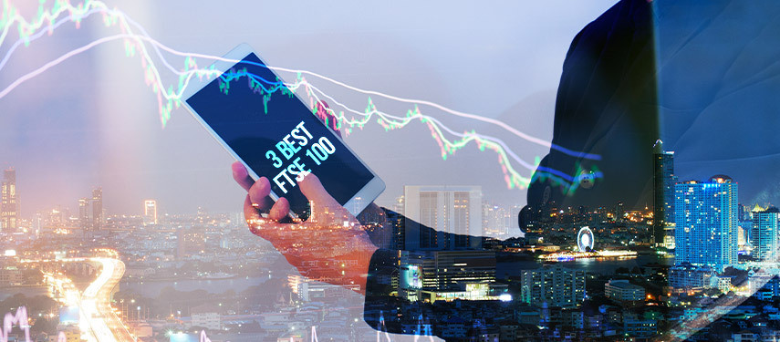 3 Of The Best FTSE 100 Shares To Buy In September
