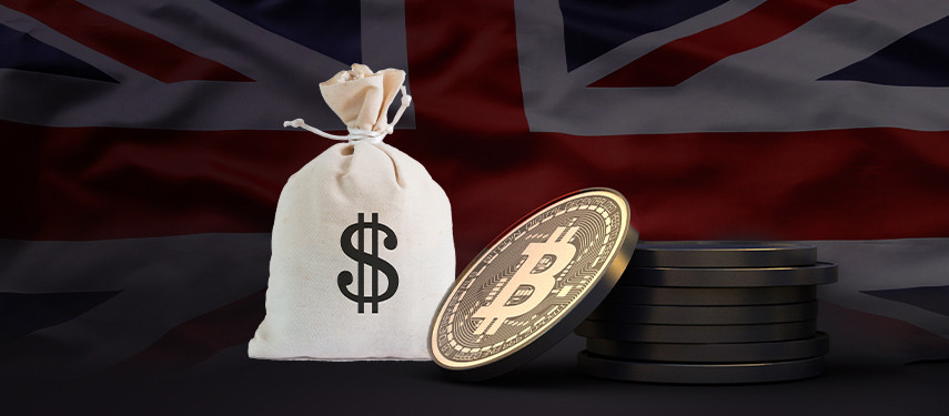 5 Most Popular Cryptocurrencies In The UK That Could Make You Richer In 2021