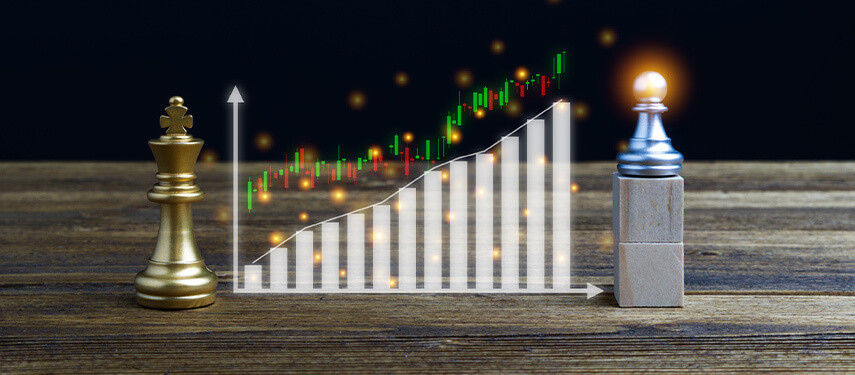 5 Small-Cap Stocks With Growth Potential