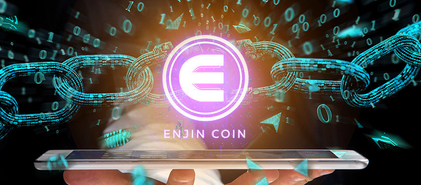 Why Enjin Coin Is Going To Explode In 2021
