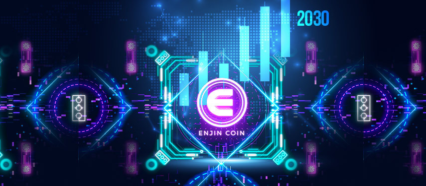What Will Enjin (ENJ) Be Worth in 2030?