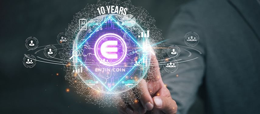 What Will Enjin (ENJ) Be Worth in 10 Years?