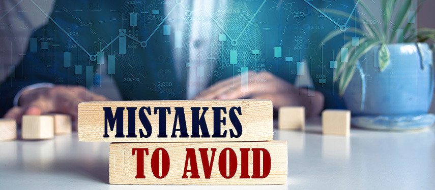 Mistakes That Swing Traders Need To Avoid While Bidding