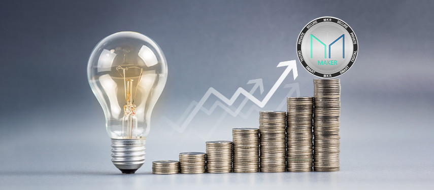 15 Reasons Why You Should Invest in Maker (MKR) Today