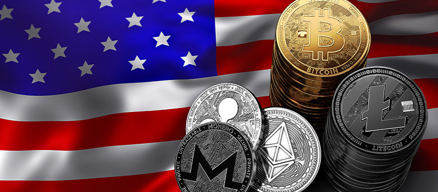 What Are The Most Popular Cryptocurrencies In The USA In September?