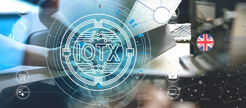 How To Buy IoTEX (IOTX) In The UK
