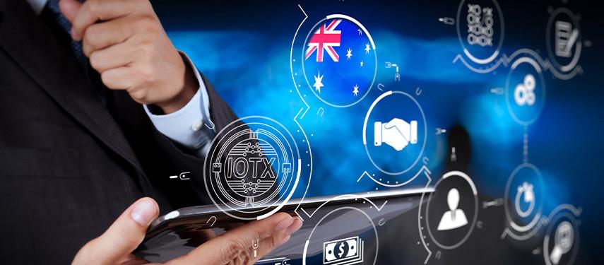 How To Buy IoTEX (IOTX) In Australia