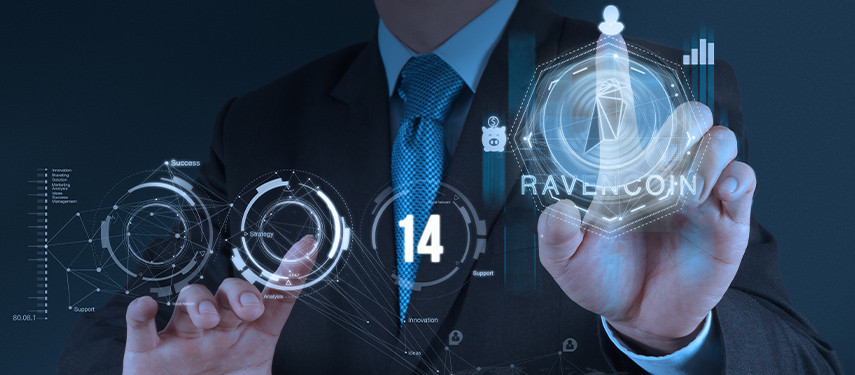 14 Reasons To Invest In Ravencoin