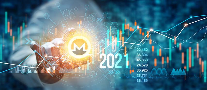Monero Price Predictions For 2021