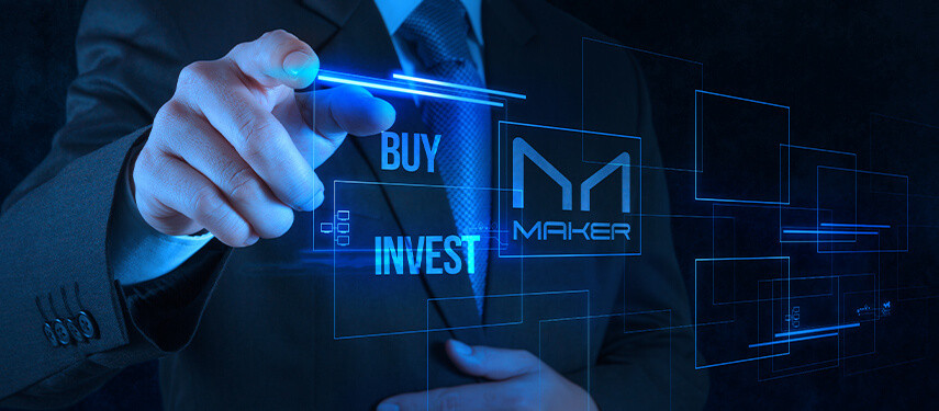 What Is Maker (MKR)? Should You Invest In MKR And Where to Buy It?