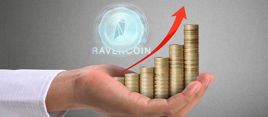 Will Ravencoin Make Me Rich In 10 Years