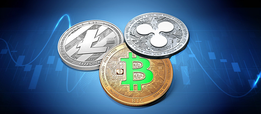 3 Beaten-Down Cryptocurrencies To Buy Now