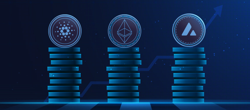 3 Of The Best Cryptocurrencies To Buy Now For Income